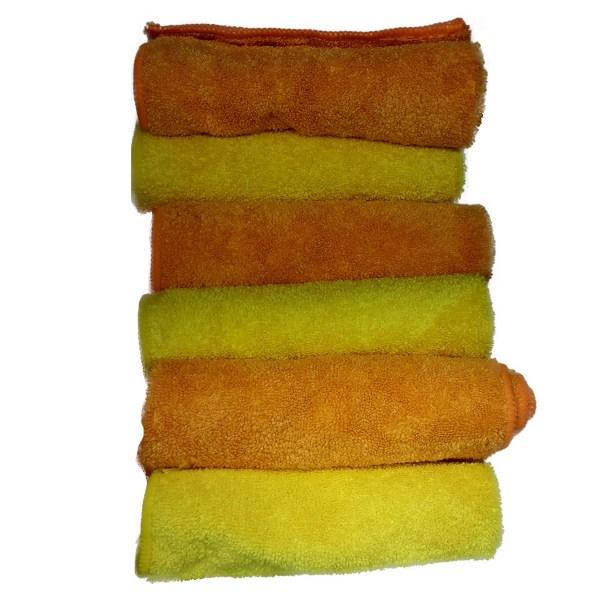 Hunter Detail Economy Microfiber Towel