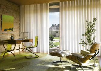Toldos Cortinas y Persianas  Productos Hunter Douglas