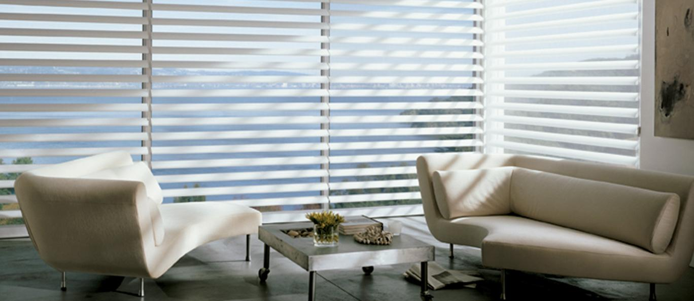 Hunter Douglas Mxico Cortinas y persianas