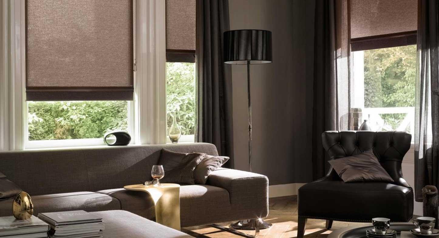 4 cosas que debes considerar antes de comprar cortinas para sala