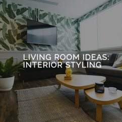 Ideas How To Decorate Living Room Led Light Bulbs For Interior Styling Hunter Galloway