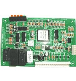 generac control board 0d86150srv [ 1080 x 1080 Pixel ]