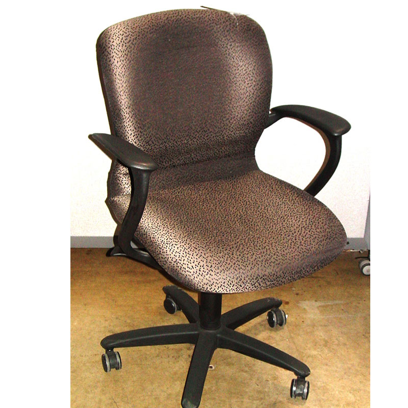 used desk chairs indoor double chaise lounge chair conference hunter office furniture l