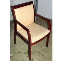 Dallas Office Furniture | Guest Wood Traditional | New ...