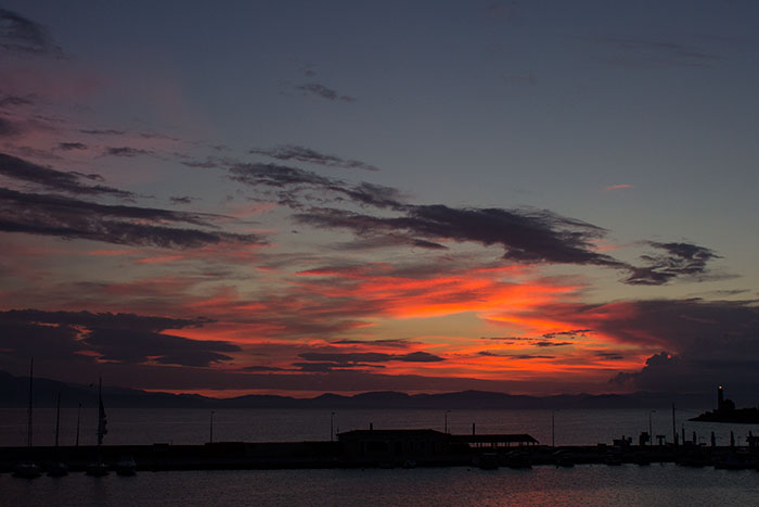 sunrise-over-gytheio-harbour