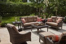 outdoor living space ideas improve