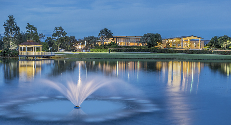 Hunter Valley Wine Festival accommodation and location