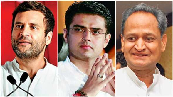 in-the-congress-legislative-party-meeting-in-rajasthan-the-name-of-cm-will-be-discussed
