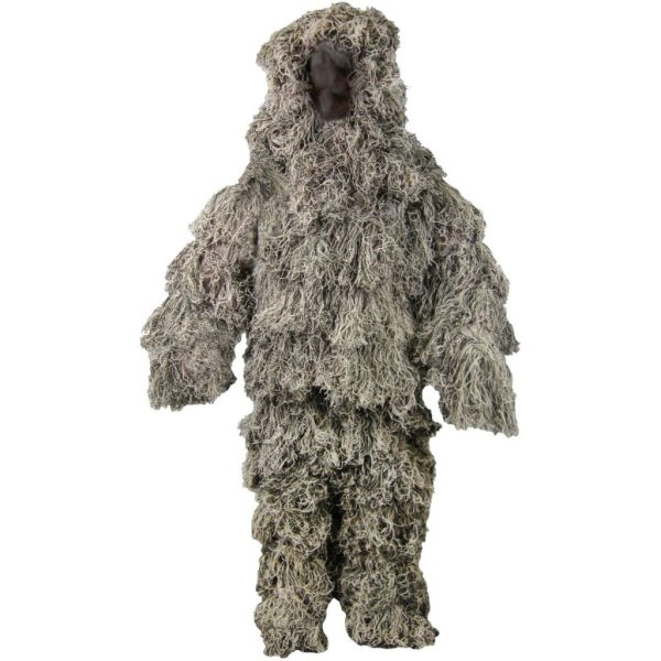 Gander Mountain Guide Gear Ghillie Suit- $64.99 - Hunting ...