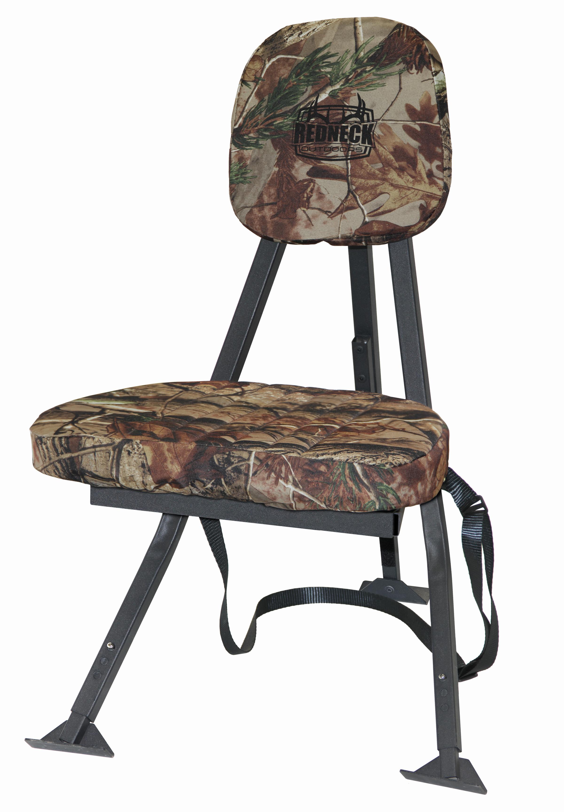 Rednecks AllNew Portable Hunting Chair  Hunting News