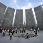 Yerevan, Genocide, Memorial,