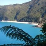 Abel Tasman National Park, New Zeland