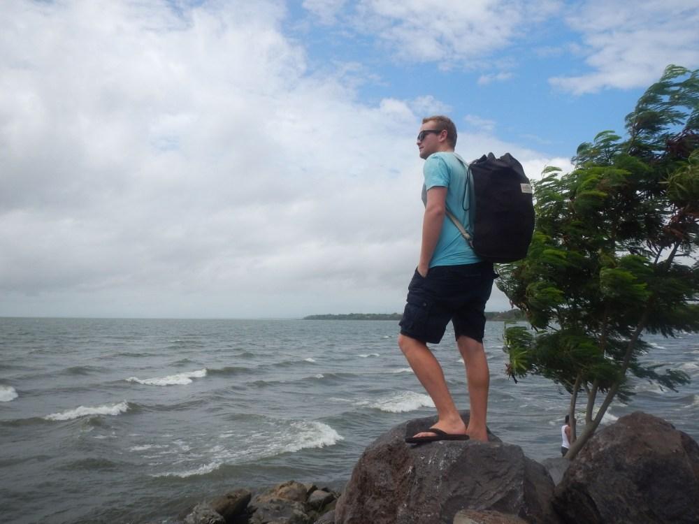 Lake Nicaragua, Huntingplaces