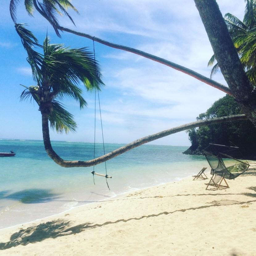 Fiji, Paradise