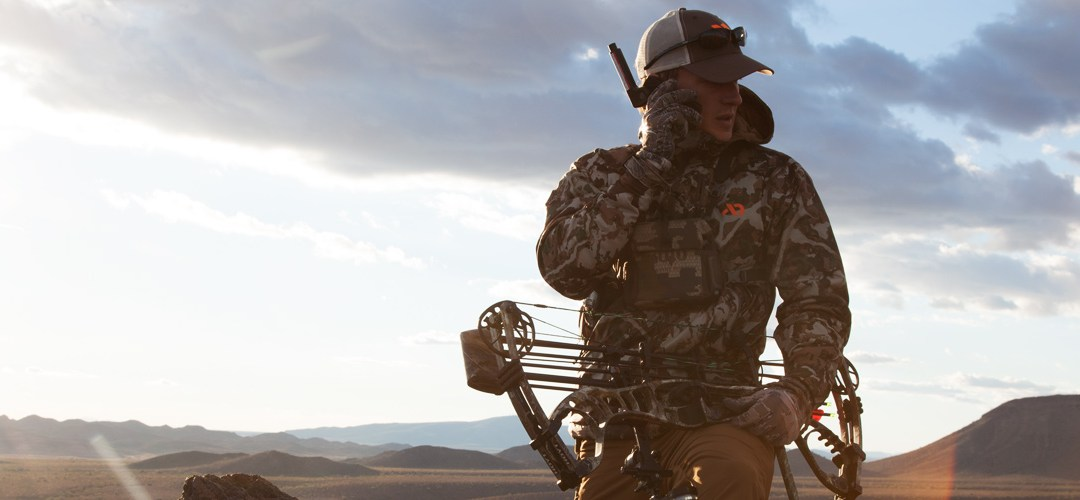 Training to Become a Solo Backcountry Hunter