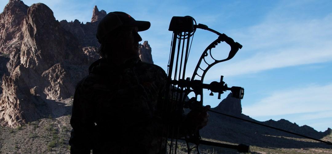 Arizona Backcountry Desert Mule Deer Hunt