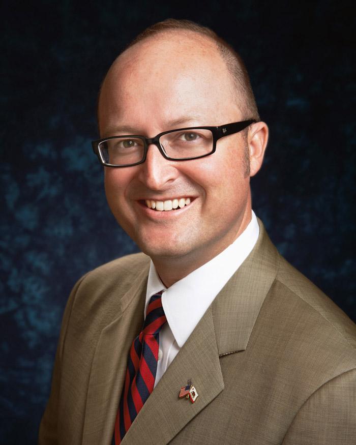 Matt Harper
