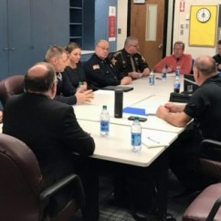 Huntington Chair Corporation Sample Cover Rental Agreement Hccsc To Hold Safety Meeting At Hnhs April 3 County Tab Local Law Enforcement Officials Meet With The Community School Team Recently
