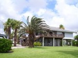 Beachfront home for sale on Ocean Drive, Port Lavaca, TX