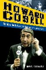 BOOK REVIEW: 'Howard Cosell': How an Ambitious Brooklyn Lawyer Became a Sports Broadcasting Icon