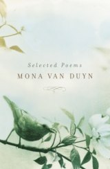APRIL IS NATIONAL POETRY MONTH: 'Sonnet for Mimimalists' by Mona Van Duyn