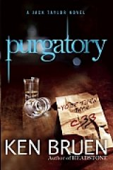 BOOK REVIEW: Jack Taylor Confronts a Serial Killer in Ken Bruen's 'Purgatory'