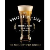 BOOK REVIEW: 'The World Atlas of Beer': Outstanding Guide to a Universal Adult Beverage