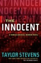 BOOK REVIEW: 'The Innocent': Vanessa 'Michael' Munroe Returns to Rescue a Teen-Age Girl From a Cult in South America