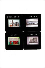APRIL IS NATIONAL POETRY MONTH:   Donald Justice's 'Manhattan Dawn'