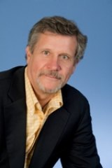 David Graham Burnett,