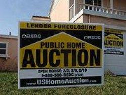 REALTYTRAC: Foreclosure Activity Decreases 3% in November