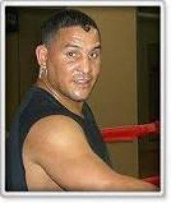 Sports Op-Ed:  'Macho' Camacho: A Tragic End to a Star-Crossed Life