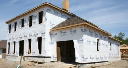 COMMERCE DEPT.: Housing Starts Rise 1.5 Percent in January to 2nd Best  Production Pace Since Oct. 2008