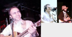 OP-ED: Steve Goodman: Facing the Music