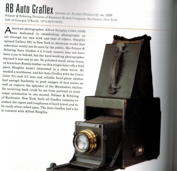 BOOK REVIEW: '500 Cameras': Tracing the History of Photography Through the Wide Variety of Cameras That Turned Light Into Art