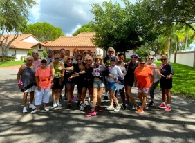 Fitness Led By Jineen