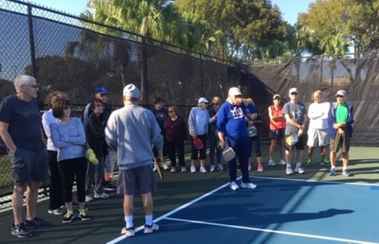 Pickleball 01