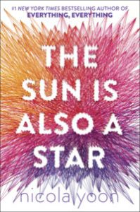 Sun Is Also a Star - Read It and Rate It