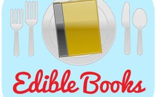 Edible Books Contest 2020 (Online)