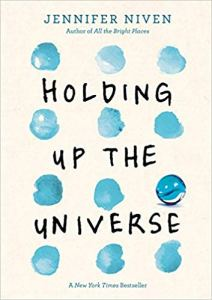 Holding Up the Universe - book review