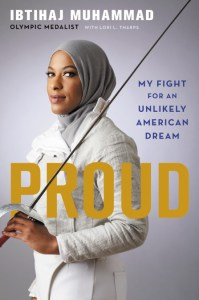Proud - book review