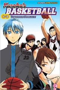 Kuroko's Basketball - Read It and Rate It