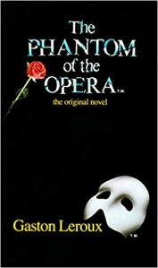 Phantom of the Opera - Read It and Rate It