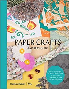 Paper Crafts: A Maker's Guide - Read It and Rate It