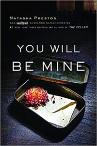 You Will Be Mine - Read It and Rate It