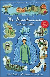 Breadwinner - Read It and Rate It