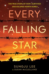Every Falling Star - book review