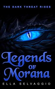 Legends of Morana - Read It and Rate It