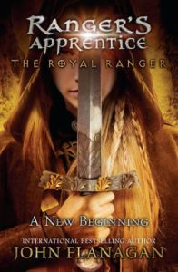 Ranger's Apprentice: The Royal Ranger - A New Beginning - Read It and Rate It