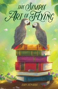 Simple Art of Flying - Read It and Rate It